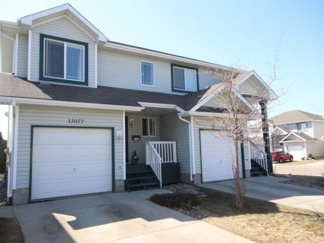 13077 162A Avenue, Edmonton, AB T6V 1W1 (#E4124272) :: The Foundry Real Estate Company