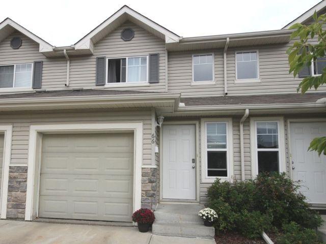 66 230 Edwards Drive, Edmonton, AB T6X 1G7 (#E4124293) :: The Foundry Real Estate Company