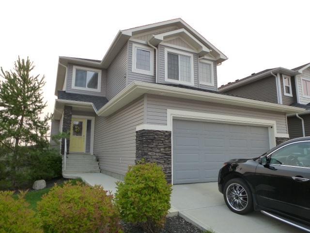 609 Reynalds Way, Leduc, AB T9E 0S7 (#E4124319) :: The Foundry Real Estate Company