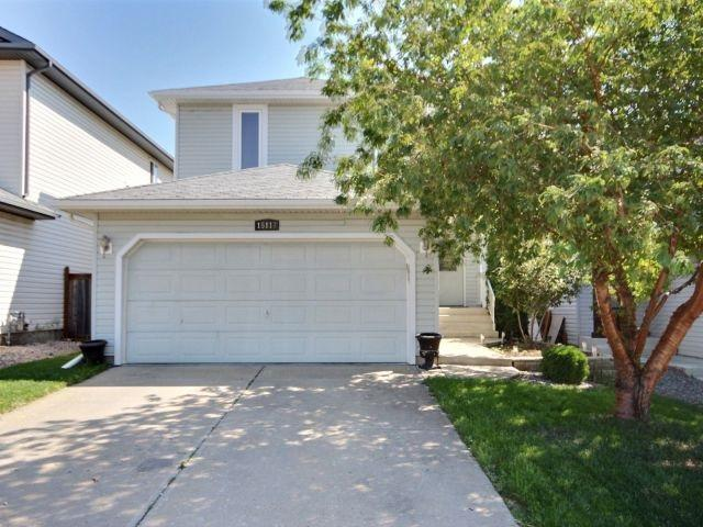 15117 Miller Boulevard, Edmonton, AB T5Y 3A1 (#E4124355) :: The Foundry Real Estate Company