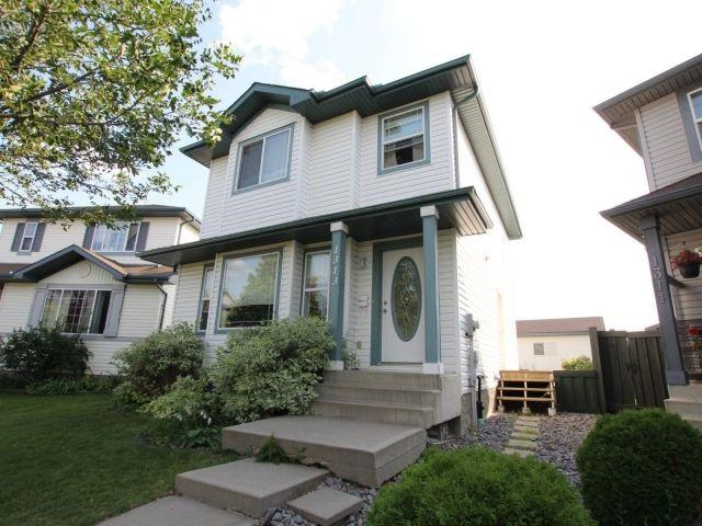 1313 Grant Way, Edmonton, AB T5T 6M8 (#E4124362) :: The Foundry Real Estate Company
