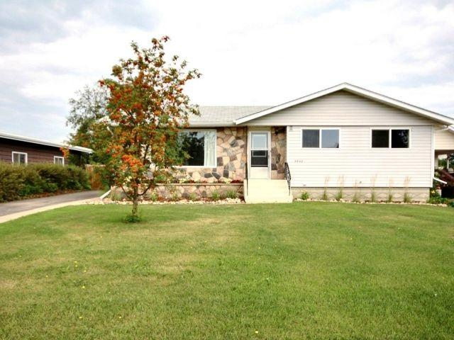 9840 99 Street, Westlock, AB T7P 1Y7 (#E4124580) :: The Foundry Real Estate Company