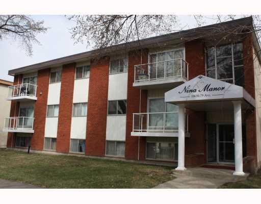 104 10630 79 Avenue, Edmonton, AB T6E 1S1 (#E4124589) :: The Foundry Real Estate Company