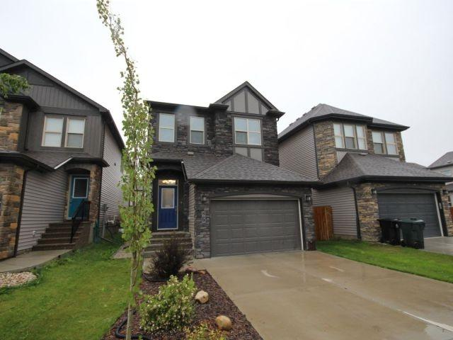 67 Gilmore Way, Spruce Grove, AB T7X 0M5 (#E4125182) :: The Foundry Real Estate Company