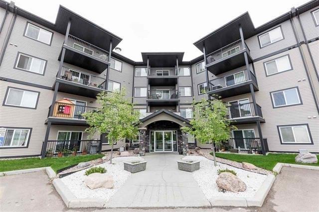 311 5951 165 Avenue, Edmonton, AB T5Y 0J6 (#E4125189) :: The Foundry Real Estate Company