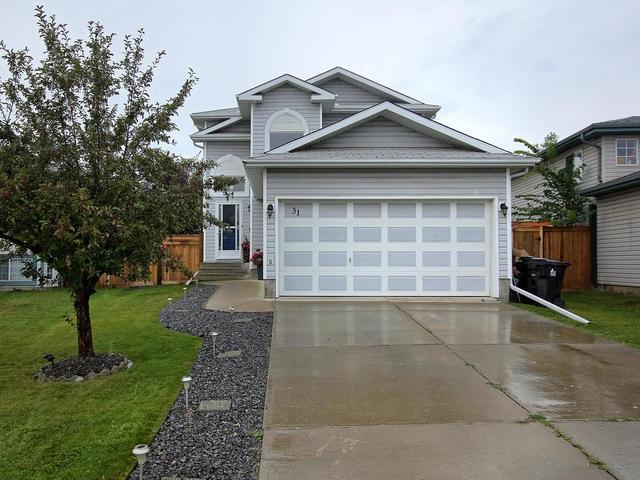 31 Landsdowne Drive, Spruce Grove, AB T7X 3Y4 (#E4125293) :: The Foundry Real Estate Company