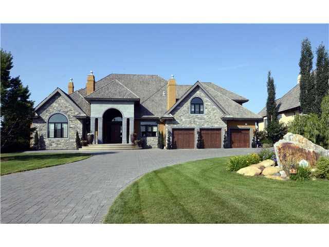 37 Riverridge Road, Rural Sturgeon County, AB T8T 0B9 (#E4125356) :: The Foundry Real Estate Company