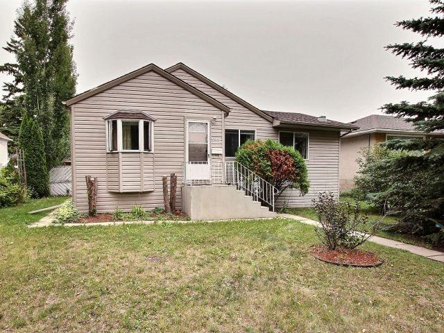 12731 125 Street, Edmonton, AB T5L 0T8 (#E4125461) :: The Foundry Real Estate Company