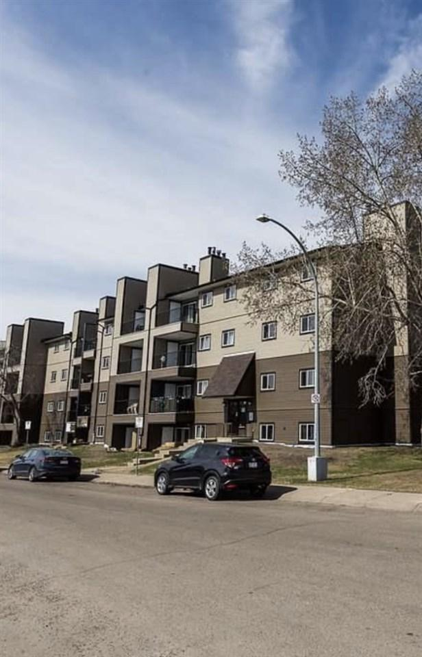 201 4003 26 Avenue, Edmonton, AB T6L 5L9 (#E4125502) :: Müve Team | RE/MAX Elite