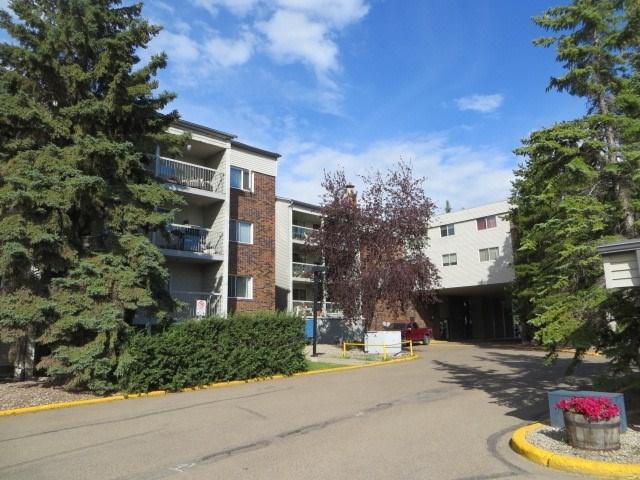 401 4404 122 Street, Edmonton, AB T6J 4A9 (#E4125637) :: Müve Team | RE/MAX Elite