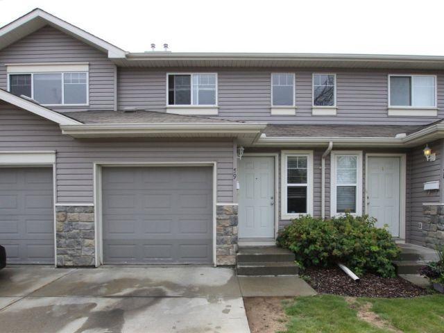 59 230 Edwards Drive, Edmonton, AB T6X 1G7 (#E4125668) :: The Foundry Real Estate Company