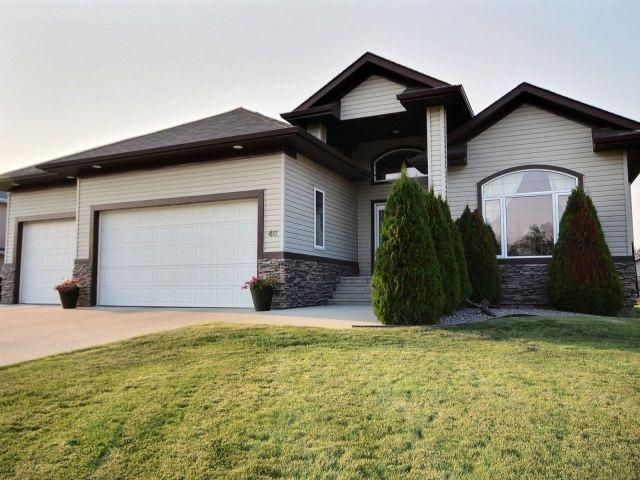 40 Landing Trail Drive, Gibbons, AB T0A 1N0 (#E4125820) :: The Foundry Real Estate Company