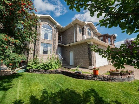 1510 Palmer Close, Edmonton, AB T5T 6W3 (#E4125893) :: GETJAKIE Realty Group Inc.