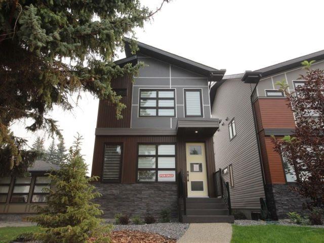 8809 148 Street, Edmonton, AB T5R 0Z8 (#E4125897) :: The Foundry Real Estate Company