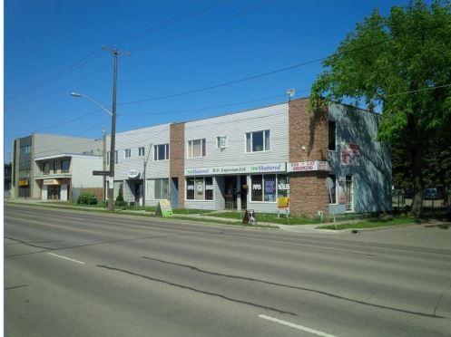 11902 127 AV NW, Edmonton, AB T5E 0E3 (#E4125948) :: The Foundry Real Estate Company