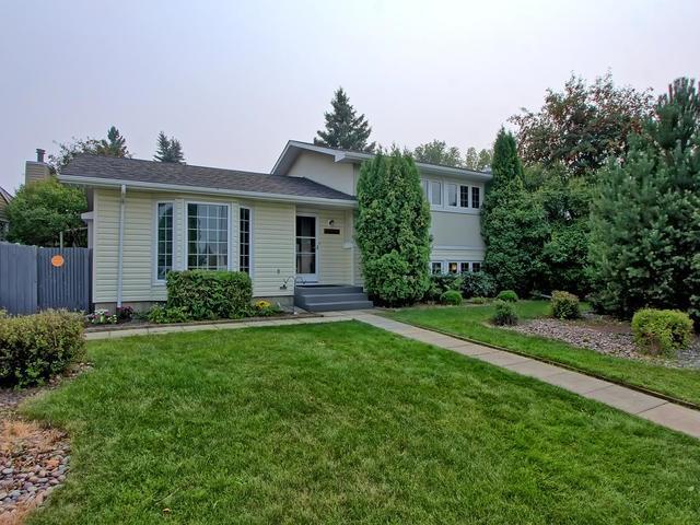 11503 38 Avenue, Edmonton, AB T6J 0L3 (#E4126036) :: The Foundry Real Estate Company