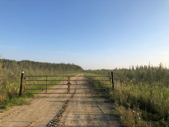 TWP 470, Rural Wetaskiwin County, AB T0C 0A0 (#E4126460) :: The Foundry Real Estate Company