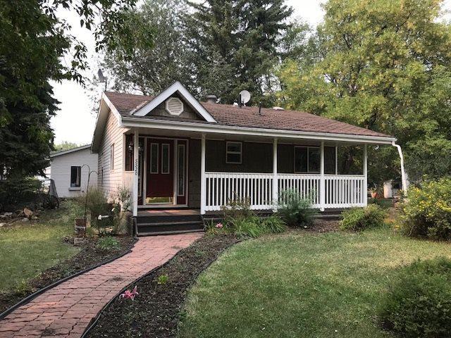 5520 50 Street, Ryley, AB T0B 4A0 (#E4126886) :: The Foundry Real Estate Company