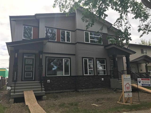 12137 122 Street, Edmonton, AB T5L 0C9 (#E4127119) :: Müve Team | RE/MAX Elite