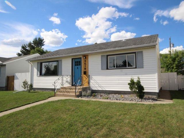 3418 119A Avenue, Edmonton, AB T5W 1J9 (#E4127226) :: The Foundry Real Estate Company