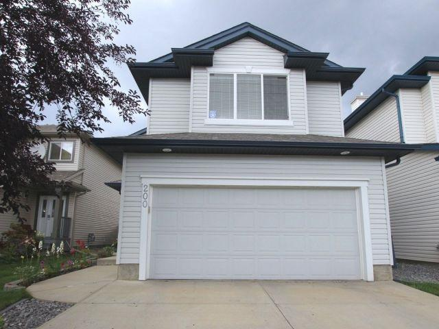 200 Macewan Road, Edmonton, AB T6W 1R2 (#E4127247) :: The Foundry Real Estate Company