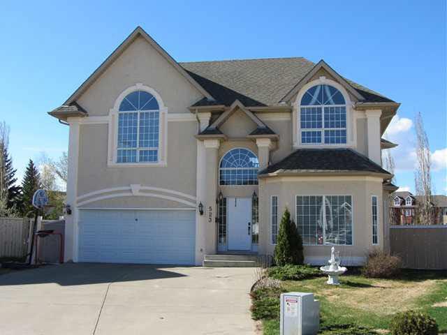 523 Reid Close, Edmonton, AB T6R 2M3 (#E4127453) :: The Foundry Real Estate Company