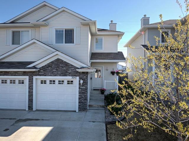 5947 164 Avenue, Edmonton, AB T5Y 0B2 (#E4127550) :: Müve Team | RE/MAX Elite