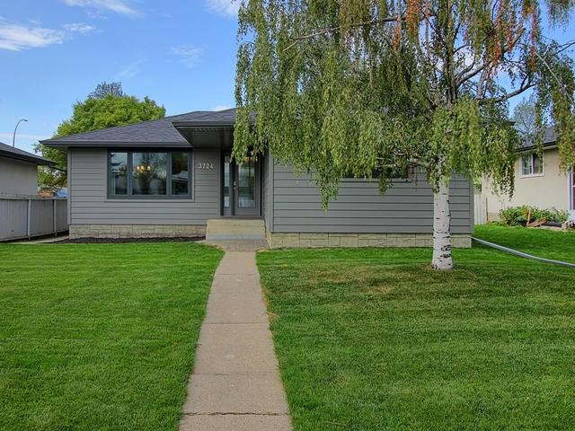 3724 118 Street, Edmonton, AB T6J 0J9 (#E4127559) :: The Foundry Real Estate Company