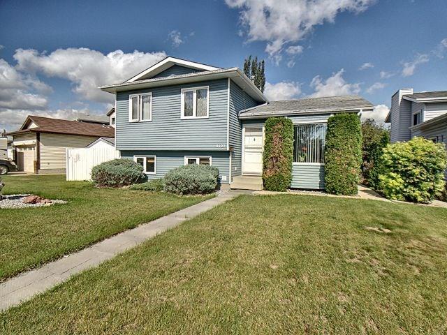 8427 189 Street, Edmonton, AB T5T 4Z4 (#E4127933) :: The Foundry Real Estate Company