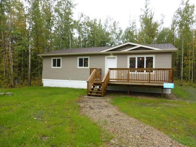 #118 462025 RR 11, Rural Wetaskiwin County, AB T0C 2V0 (#E4128114) :: The Foundry Real Estate Company