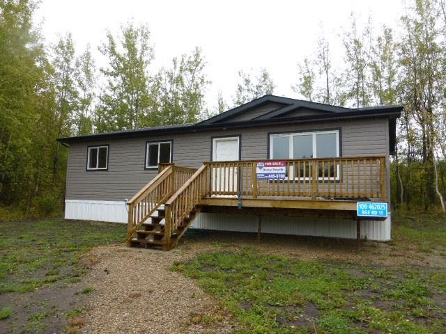 #109 462025 RR 11, Rural Wetaskiwin County, AB T0C 2V0 (#E4128119) :: The Foundry Real Estate Company