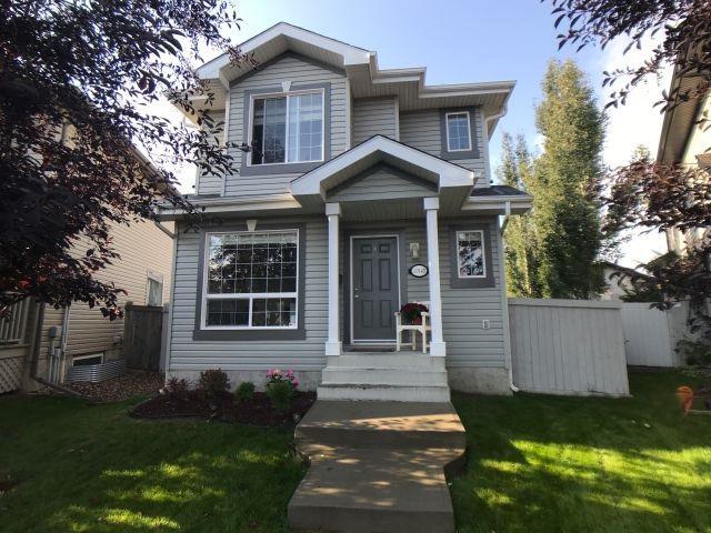 20147 58 Avenue, Edmonton, AB T6M 0B5 (#E4128255) :: The Foundry Real Estate Company