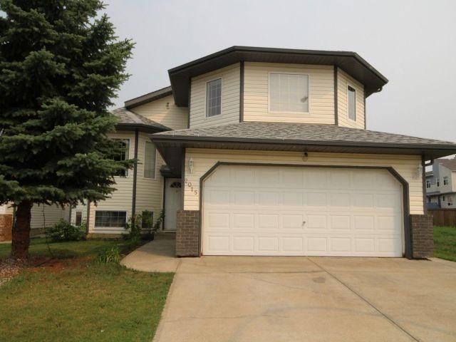 2015 61 Street, Edmonton, AB T6L 1M5 (#E4128379) :: The Foundry Real Estate Company