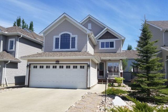 1209 84 Street, Edmonton, AB T6X 1G8 (#E4128525) :: The Foundry Real Estate Company