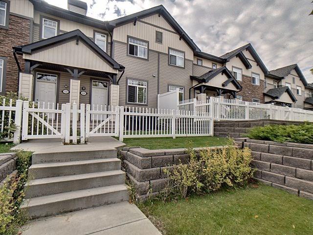 129 465 Hemingway Road, Edmonton, AB T6M 0J7 (#E4128734) :: The Foundry Real Estate Company