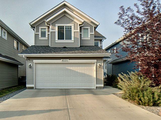 8520 19 Avenue, Edmonton, AB T6X 0R6 (#E4128767) :: The Foundry Real Estate Company