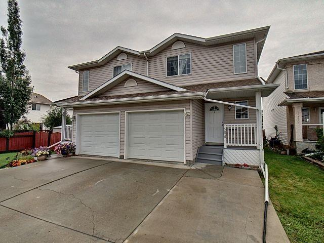 15828 69 Street, Edmonton, AB T5Z 3A5 (#E4128802) :: The Foundry Real Estate Company