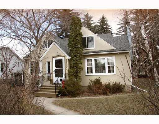 11203 63 Street, Edmonton, AB T5W 4E5 (#E4128975) :: The Foundry Real Estate Company