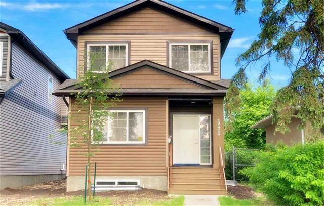 12415 95 Street, Edmonton, AB T5G 1N6 (#E4129105) :: Müve Team | RE/MAX Elite