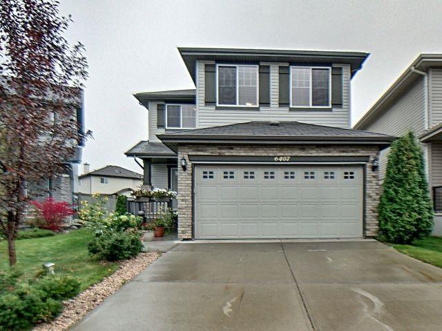 6407 3 Avenue SW, Edmonton, AB T6X 0B6 (#E4129116) :: The Foundry Real Estate Company