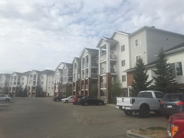 213 920 156 Street, Edmonton, AB T6R 0N6 (#E4129304) :: The Foundry Real Estate Company