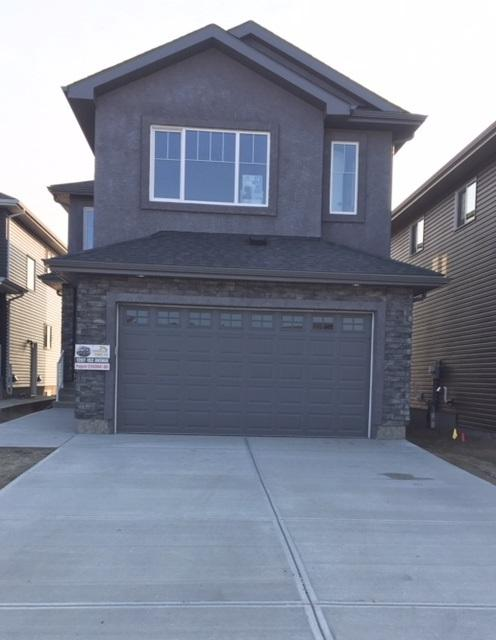 1207 152 Avenue, Edmonton, AB T5Y 0Z5 (#E4129503) :: Müve Team | RE/MAX Elite