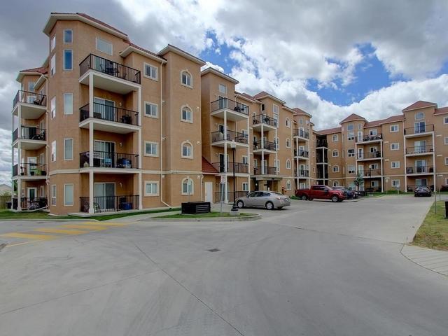 118 13835 155 Avenue, Edmonton, AB T6V 0B7 (#E4129535) :: Müve Team | RE/MAX Elite