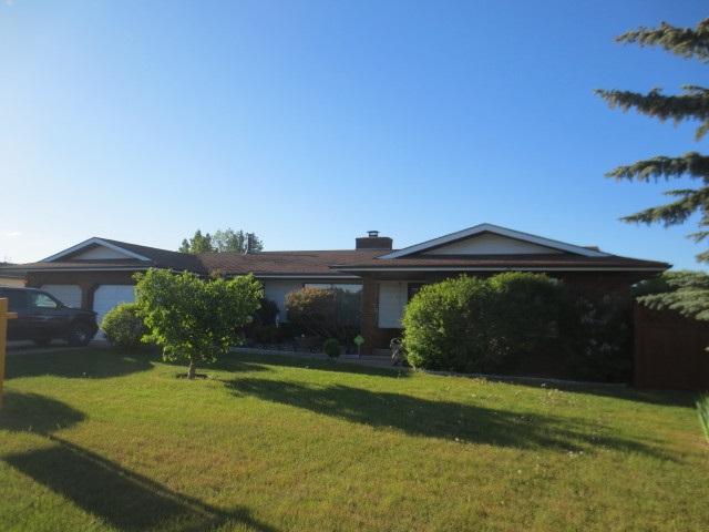 4604 56 Avenue, Lamont, AB T0B 2R0 (#E4129552) :: The Foundry Real Estate Company