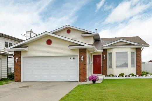 8140 190 Street, Edmonton, AB T5T 5C7 (#E4129579) :: The Foundry Real Estate Company