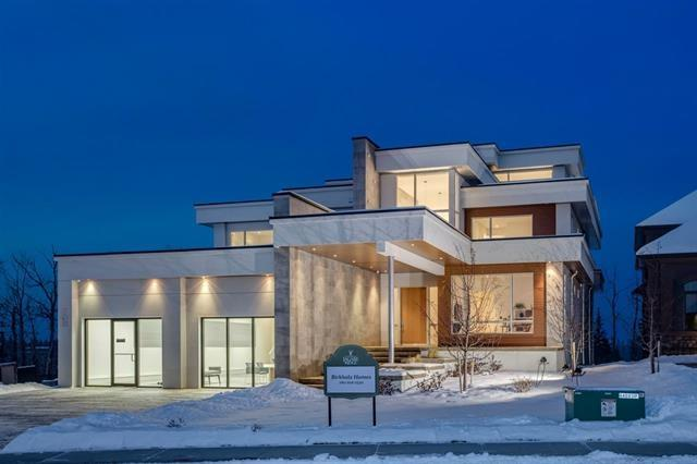 705 Howatt Drive, Edmonton, AB T6W 3K3 (#E4129592) :: The Foundry Real Estate Company