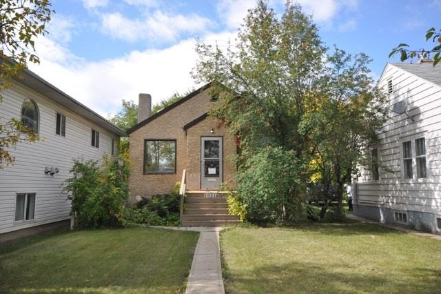 10216 148 Street, Edmonton, AB T5N 3G4 (#E4129616) :: The Foundry Real Estate Company