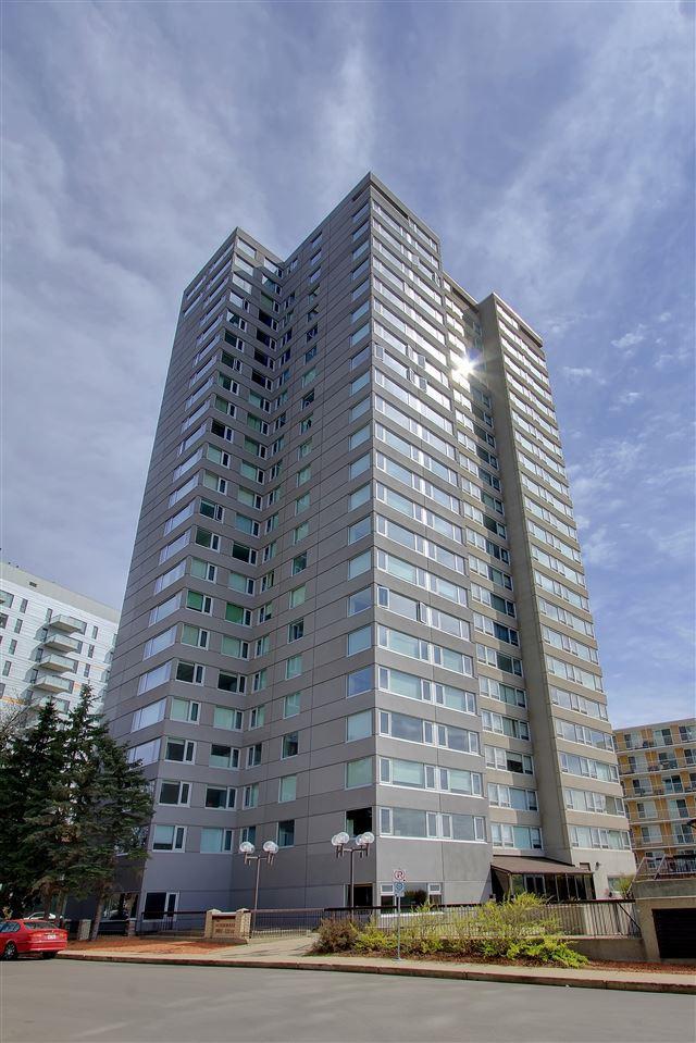 504 10011 123 Street, Edmonton, AB T5N 1M9 (#E4129634) :: Müve Team   RE/MAX Elite
