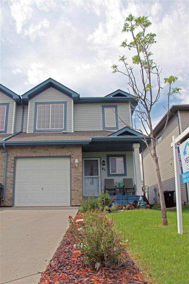 61 Ventura Street E, Spruce Grove, AB T7X 4P6 (#E4129650) :: The Foundry Real Estate Company