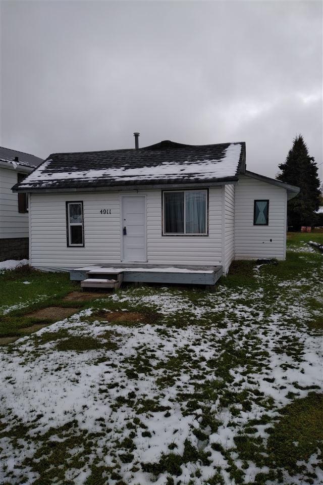4911 51 Street, Entwistle, AB T0E 0S0 (#E4129682) :: David St. Jean Real Estate Group